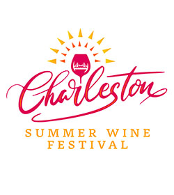 Charleston summer wine fest