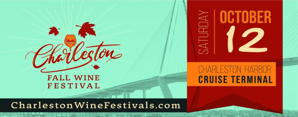 Charleston Fall Wine Fest