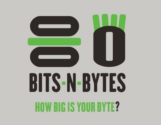 Bits n Bytes logo
