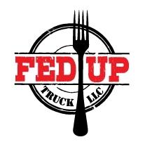 Fed Up Food Truck logo
