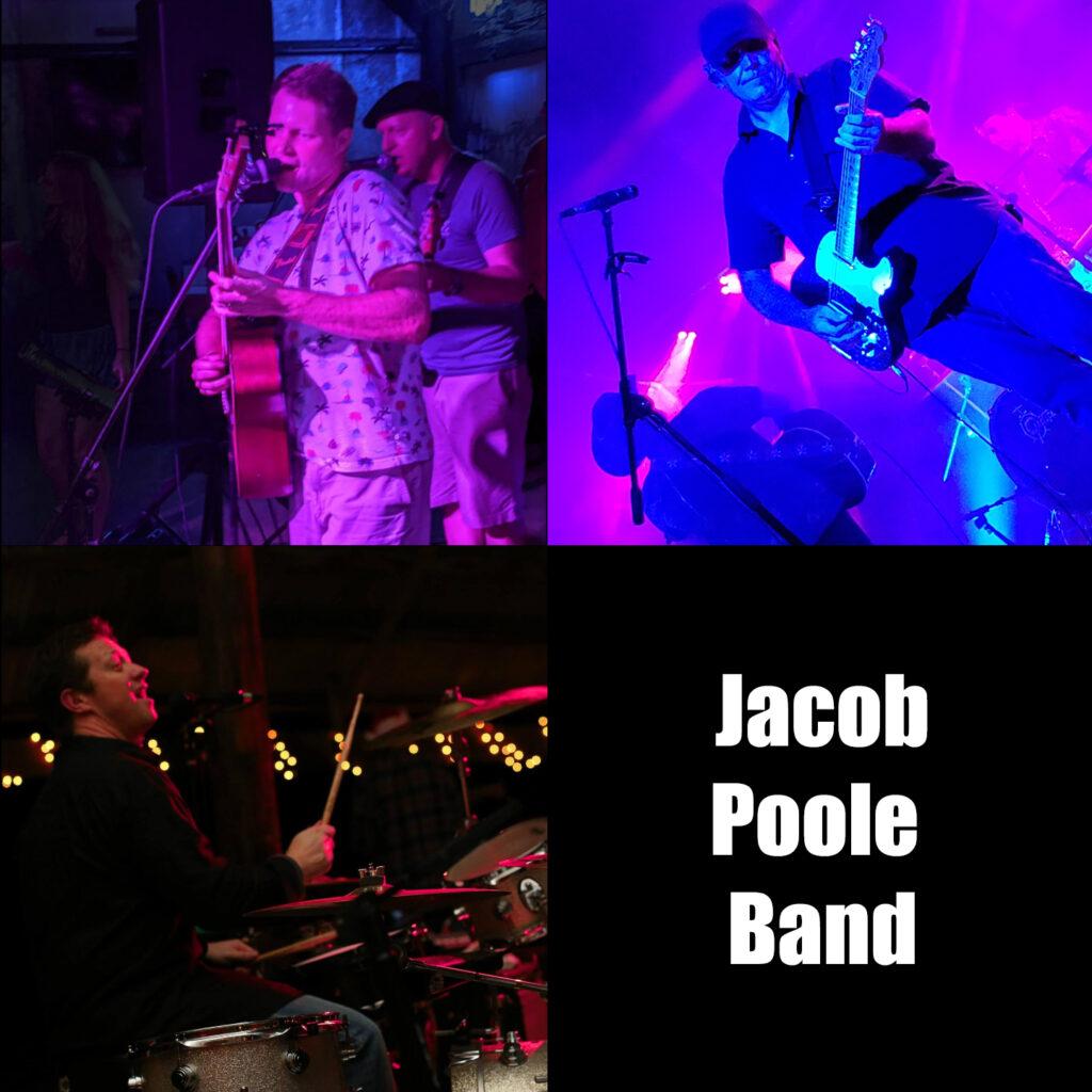 Jacob Poole Band