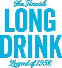 Long Drink Logo