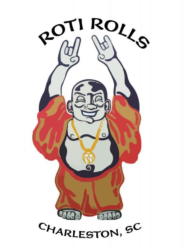Roti Rolls logo